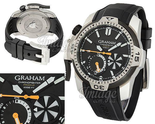 Мужские часы Graham  №N2256