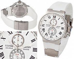 Копия часов Ulysse Nardin  №MX2824