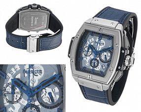 Мужские часы Hublot  №MX3357