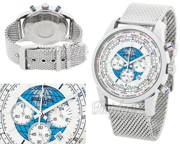 Мужские часы Breitling  №N2037