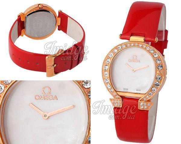 Женские часы Omega  №N0512
