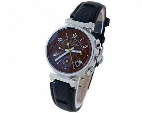 Копия часов Louis Vuitton Модель №C0237