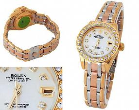 Женские часы Rolex  №M3161