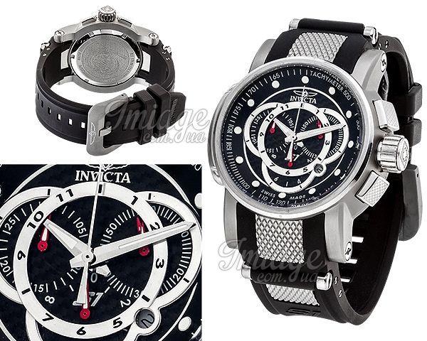 Мужские часы Invicta  №N2476