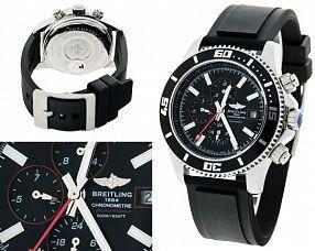 Мужские часы Breitling  №N1766