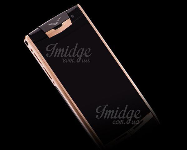 Смартфон Vertu  Signature Touch Pure Red Gold