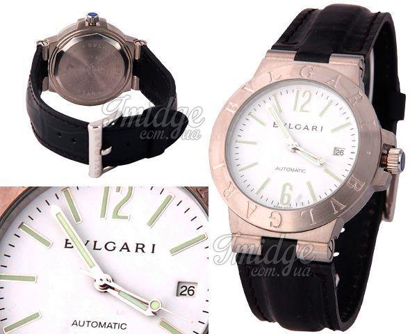Мужские часы Bvlgari  №MX0748