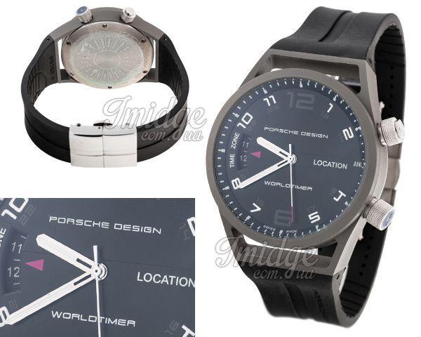 Мужские часы Porsche Design  №MX1892