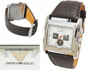 Копия часов Emporio Armani  №S0107