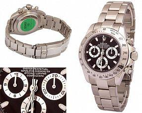 Копия часов Rolex  №M2990