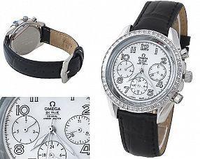 Женские часы Omega  №M3407