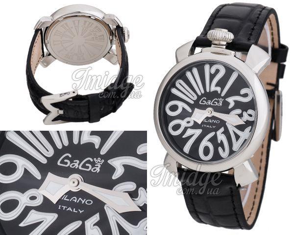 Женские часы Gaga Milano  №N1106