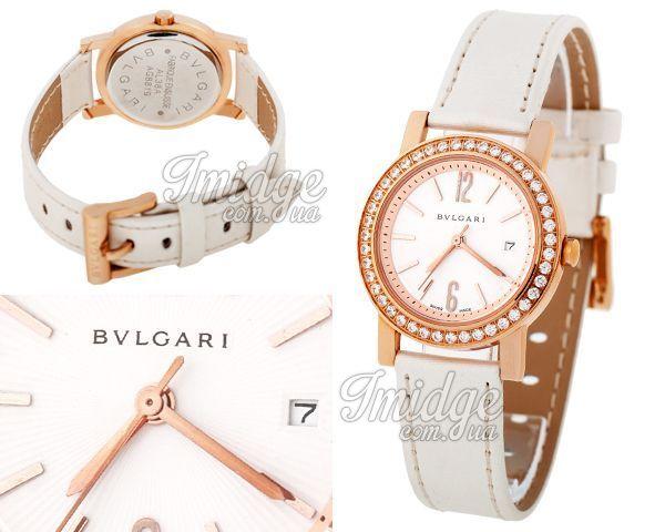 Женские часы Bvlgari  №MX2261