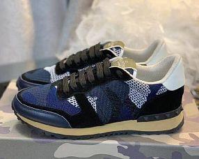 Кроссовки Valentino Модель №F048