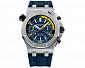 Часы Audemars Piguet Royal Oak Offshore Diver Chronograph