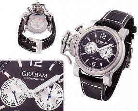 Мужские часы Graham  №MX3158