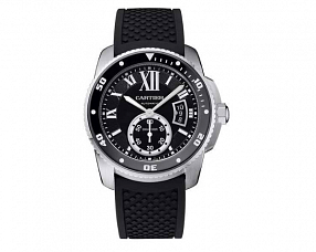 Часы Cartier Calibre de Cartier Diver