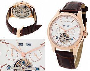 Мужские часы Montblanc  №MX2548
