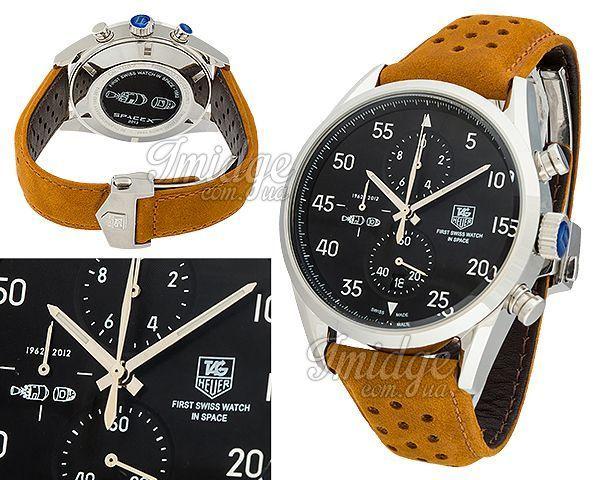 Мужские часы Tag Heuer  №N2269