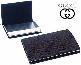 Визитница Gucci  №C034