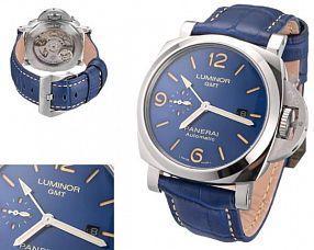 Мужские часы Panerai  №MX3626 (Референс оригинала PAM01033)