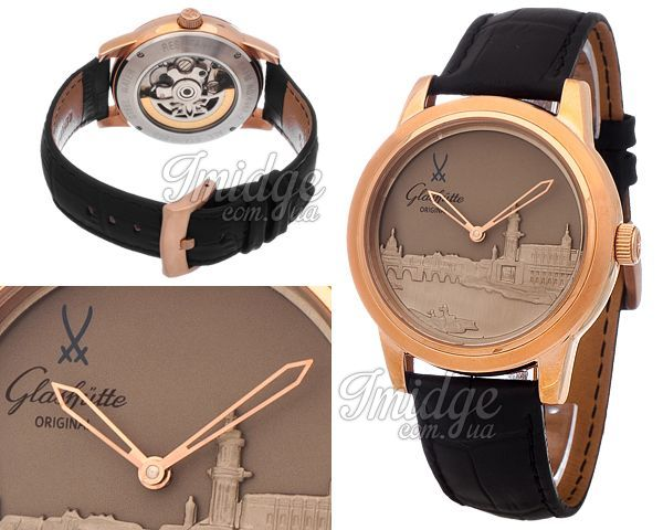Мужские часы Glashutte Original  №N1122