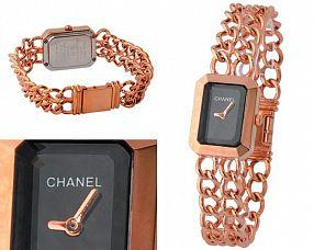 Копия часов Chanel  №MX0536