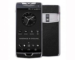 Смартфон Vertu Модель Constellation Х 2019 Black