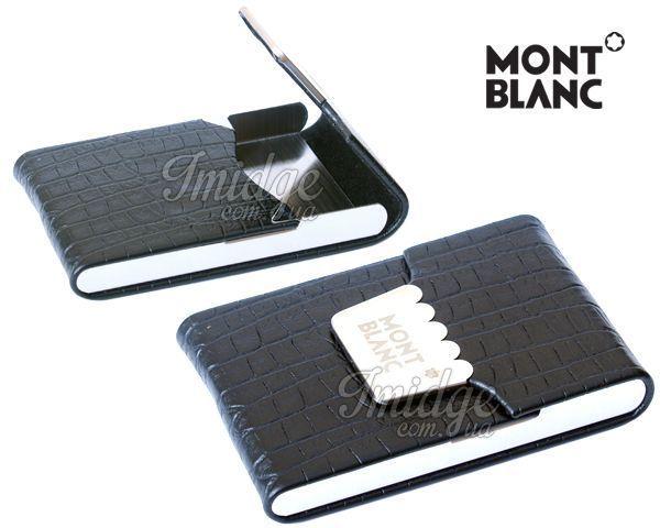 Визитница Montblanc  №C031