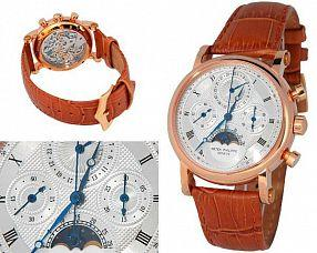 Копия часов Patek Philippe  №M3338