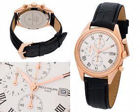 Мужские часы Patek Philippe  №MX1670