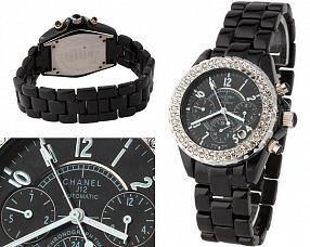 Женские часы Chanel  №MX0793