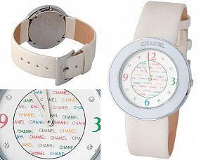 Копия часов Chanel  №N0480