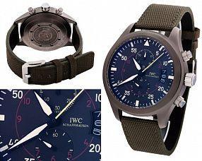 Мужские часы IWC  №N1896