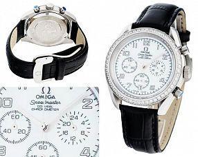 Женские часы Omega  №MX2139
