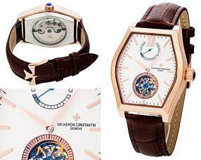 Мужские часы Vacheron Constantin  №MX2270