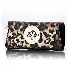 Клатч-сумка Mulberry  №S080
