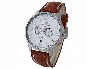 Копия часов IWC Модель №S434