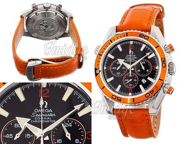 Мужские часы Omega  №MX1256