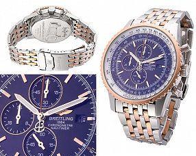 Мужские часы Breitling  №MX3088