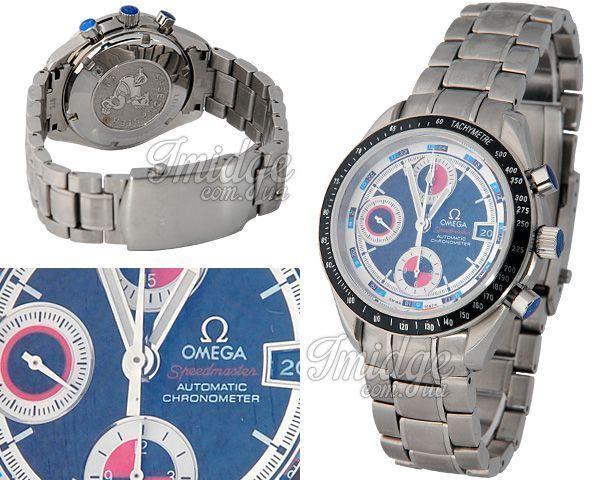 Копия часов Omega  №M3871