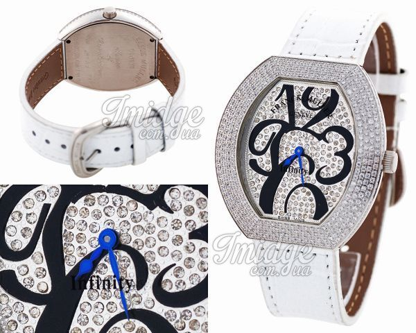 Женские часы Franck Muller  №N2396