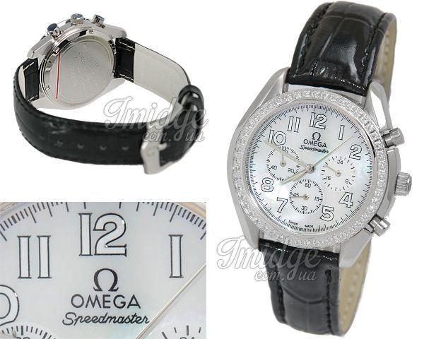 Женские часы Omega  №M3198-1