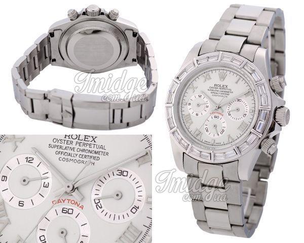 Мужские часы Rolex  №MX1852