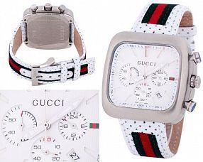 Унисекс часы Gucci  №N2328