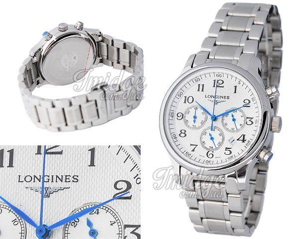 Копия часов Longines  №MX0118