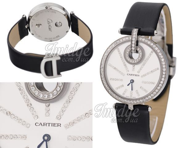 Женские часы Cartier  №N1015