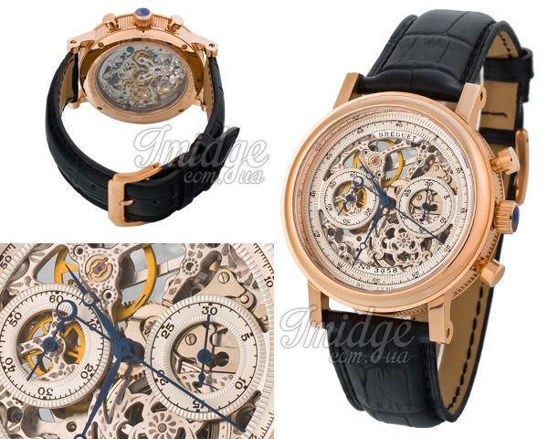 Мужские часы Breguet  №MX1136