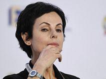 Магазин Имидж демонстрирует часы «поющего директора» - актрисы Ирины Апексимовой
