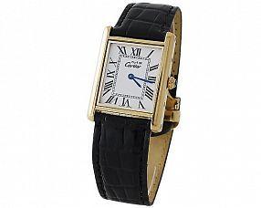 Копия часов Cartier Модель №H0493
